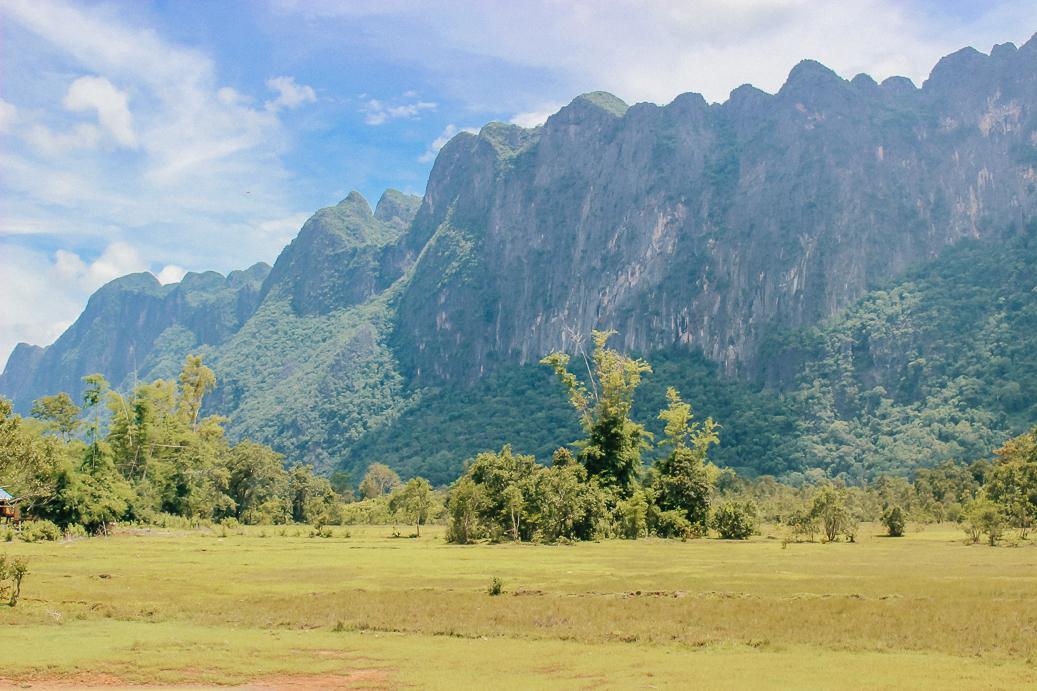 itinéraire-laos