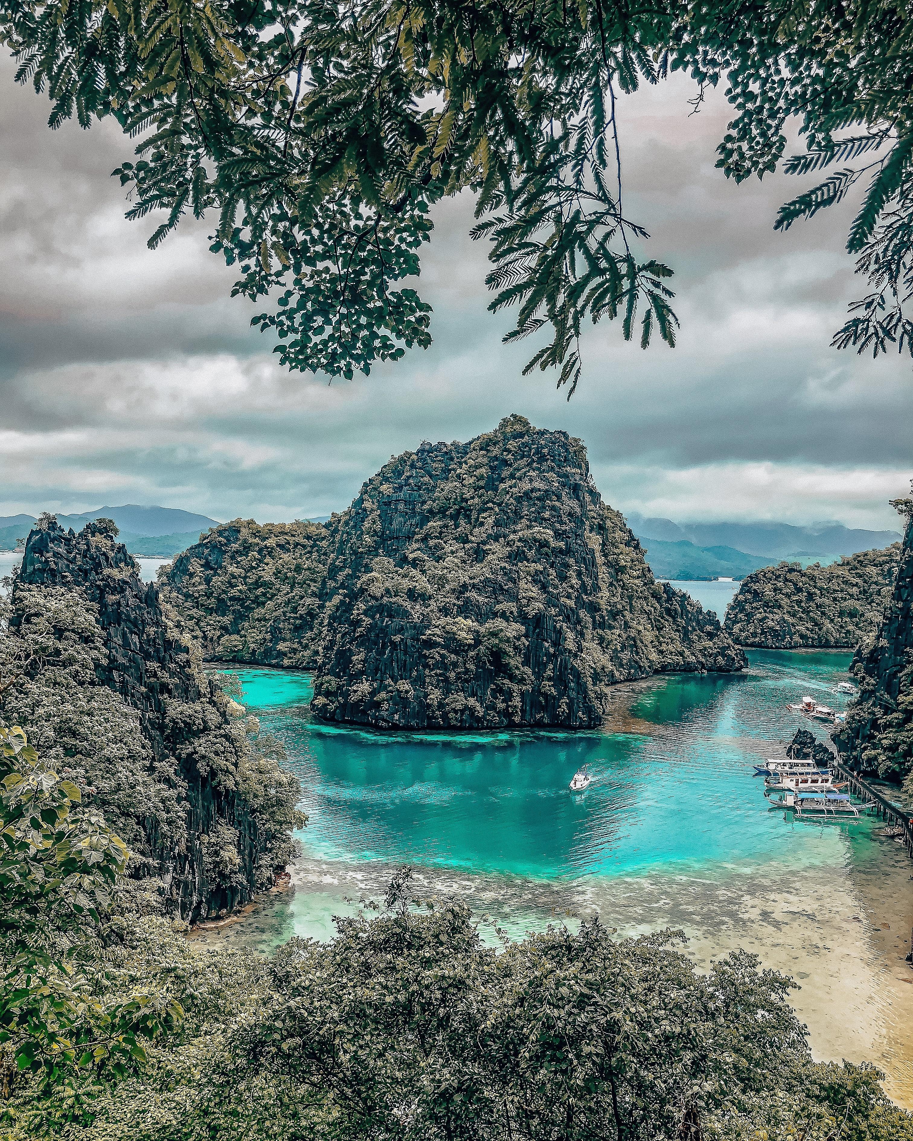 visiter-coron-philippines