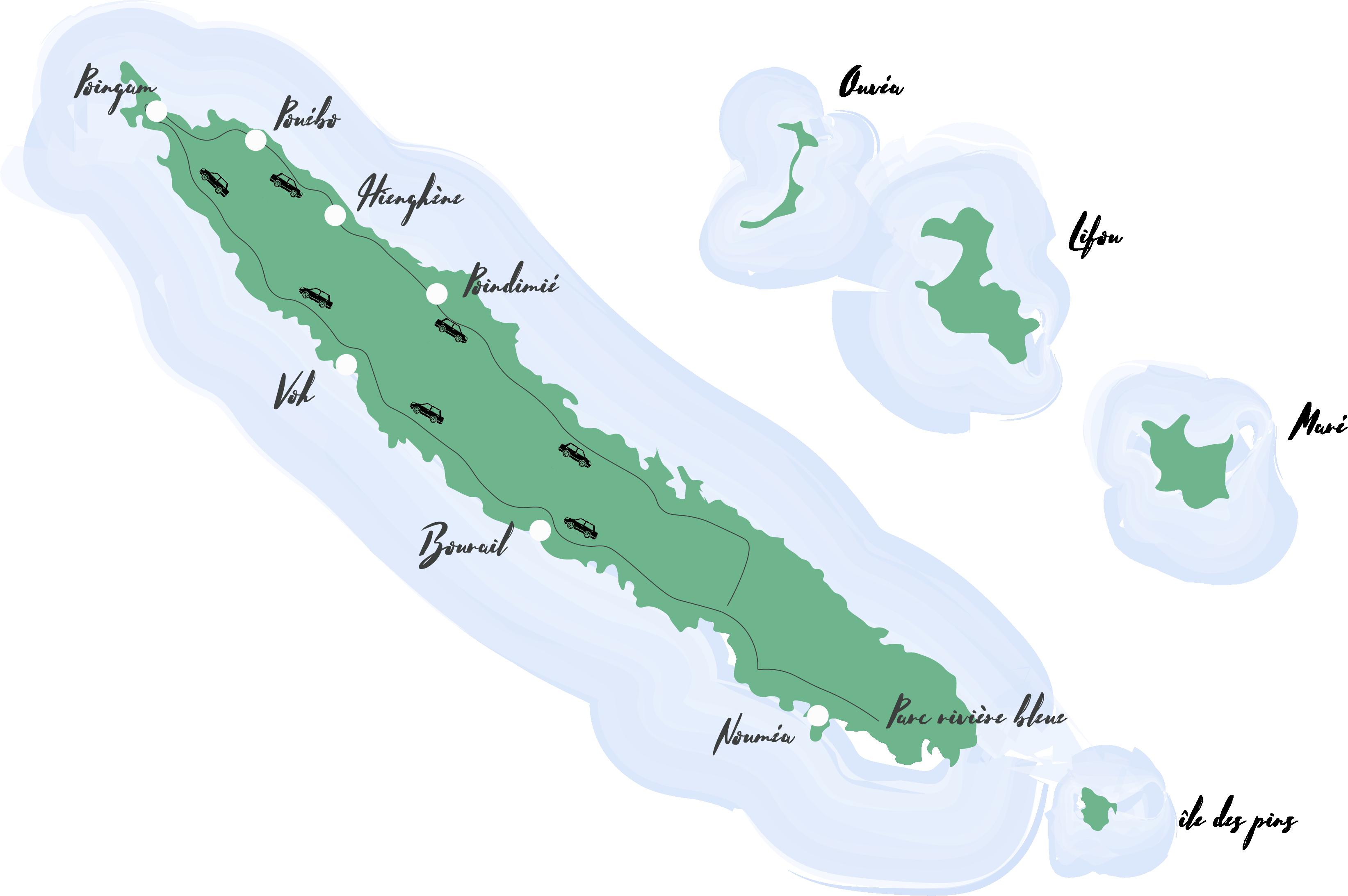 nouvelle-caledonie