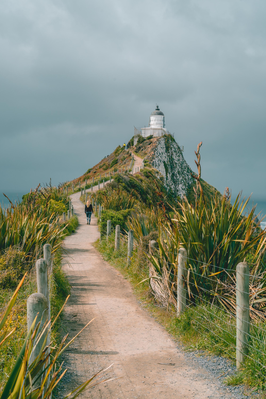 itinéraire NZ nord